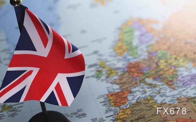 英银行长淡化负利率预期 英镑有望进一步上涨挑战1.3772
