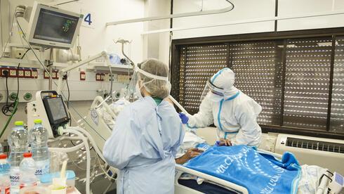 以色列新增新冠肺炎确诊病例9089例 累计574718例
