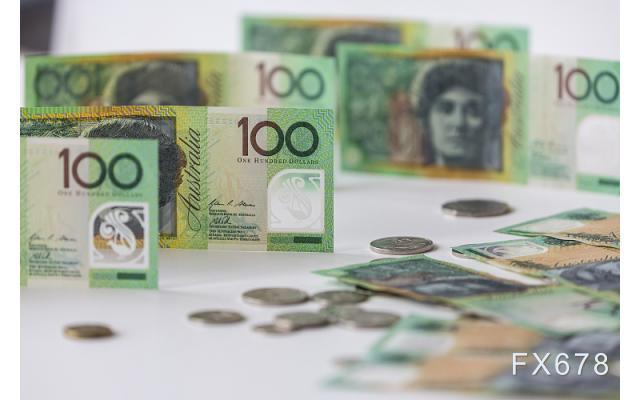 德商银行公布2021年澳元展望:短期恐回调至0.74