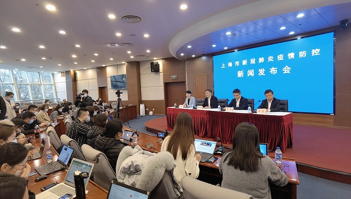 """上海市疾控中心:已组建超3100人的三级流调队伍与病毒""""赛跑"""""""