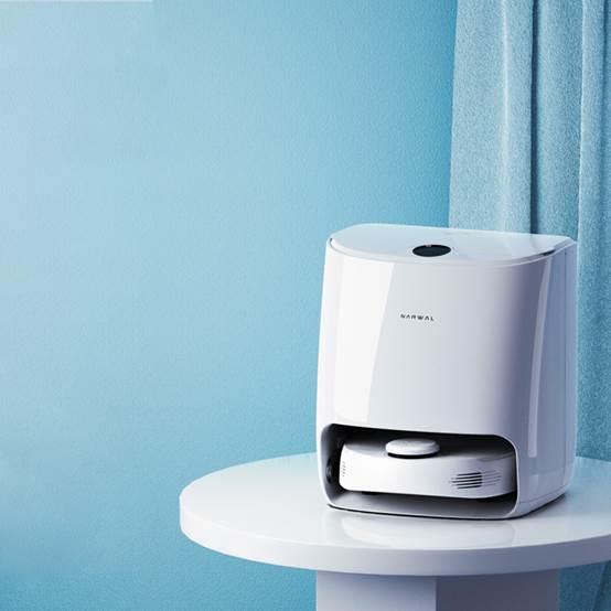 看完这篇智能扫地机器人选购技巧,让你家居清洁省钱又省力