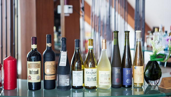 葡萄酒不好卖 张裕将迎14年来最差业绩