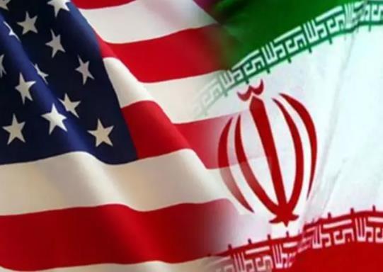 密集军演强势喊话 伊朗释放了这种数据信号