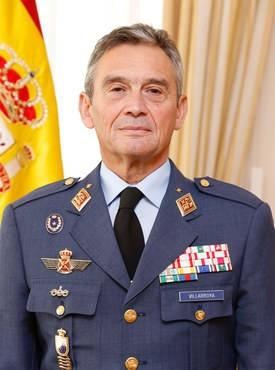 西班牙总参谋长辞职 曾被网民批插队打疫苗