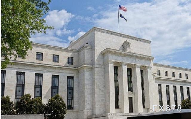 美联储本周料维持鸽派立场 美指想扭转颓势还要再等等