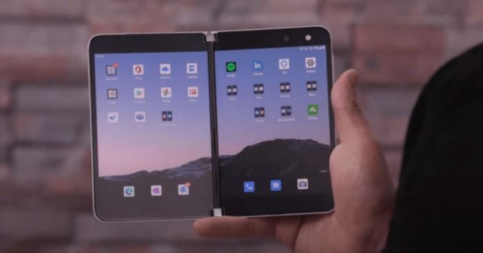 Surface Duo有望在下月登陆英国、德国等更多国家和地区
