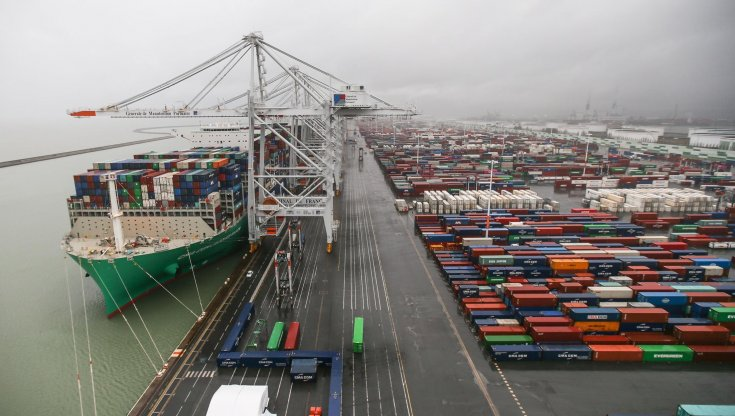 意大利2020年对欧盟外国家出口总额下降9.9%