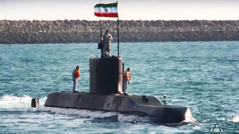 """""""征服者""""级潜艇可以搭载更多的武器。"""