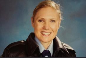 警官凯利·福斯特(新南威尔士州警方)