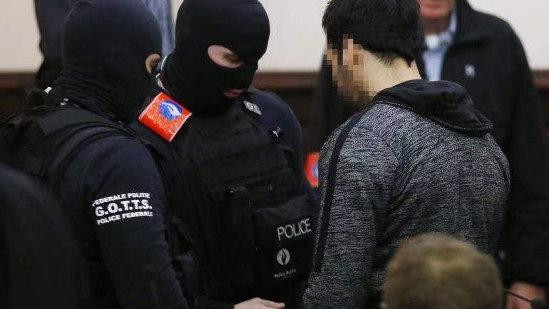 布鲁塞尔2016年恐袭案10名嫌疑人将移交至重罪法院审理