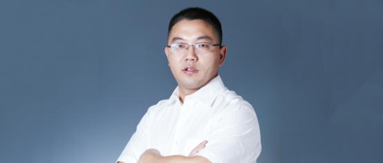 爱点击集团执行副总裁、智慧零售事业部总裁赵永