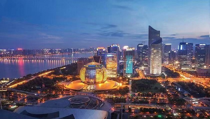 杭州新年大卖地 单宅地就卖了近200亿