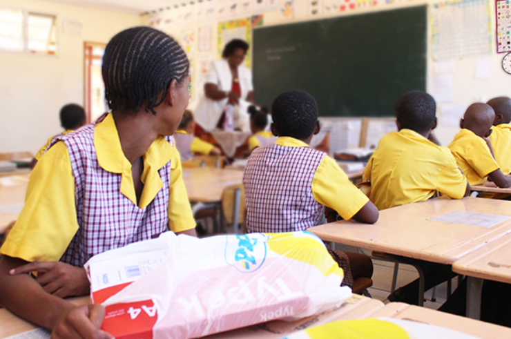 纳米比亚推迟学校开学时间至1月26日