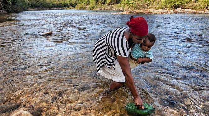 巴西极度贫困人口达到3999万 为2014年来最高
