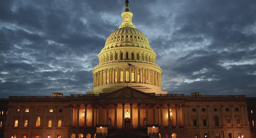 美国会完成对大选结果认证 彭斯宣布拜登当选美总统