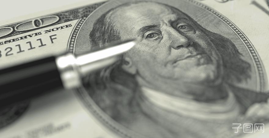 刺激法案的钱还没发完 竟被爆发错了?