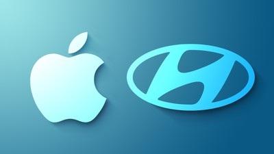现代汽车回应与苹果公司合作造车:谈判尚处于初期阶段