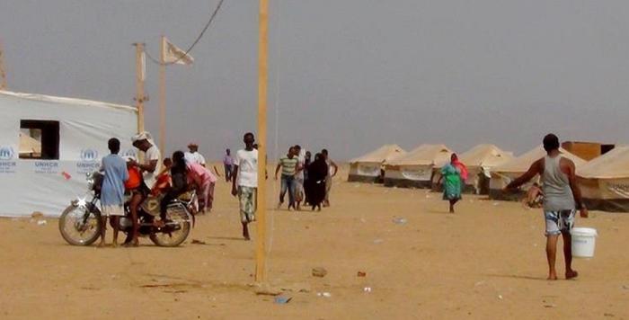 联合国难民署:中非共和国3万人逃往邻国