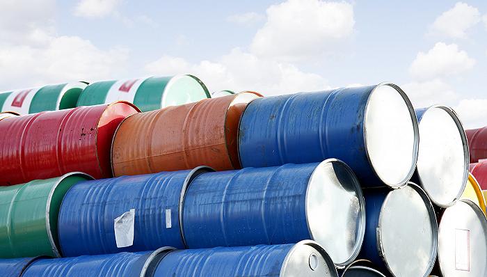 国际油价涨至13个月来新高 原油储罐不再吃香了