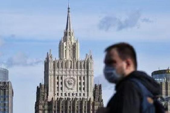 △图片来源:俄罗斯外交部