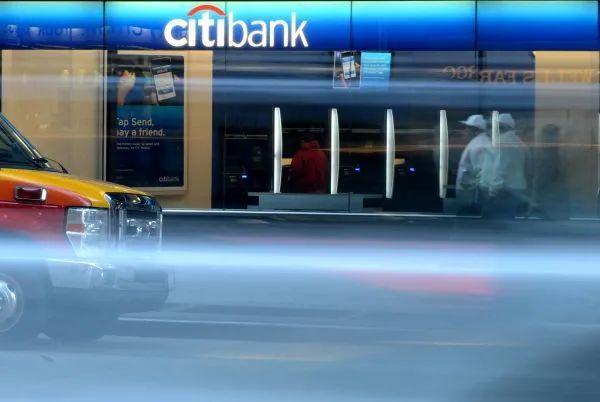 花旗银行无意中误汇几亿美元巨款,法院裁定来了:不得收回!
