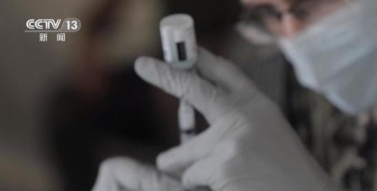 美五角大楼官员:三分之一美国军人拒绝接种新冠疫苗