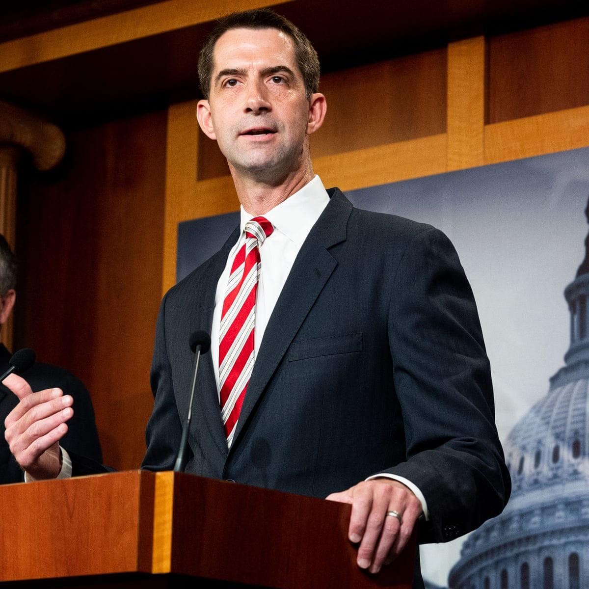 被中国制裁后,美国议员再出狂言  第2张