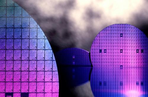 台积电联华电子世界先进今年营收有望达到600亿美元 再创新高
