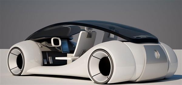 郭明錤爆料苹果Apple Car:最快2025年发布 会非常贵!