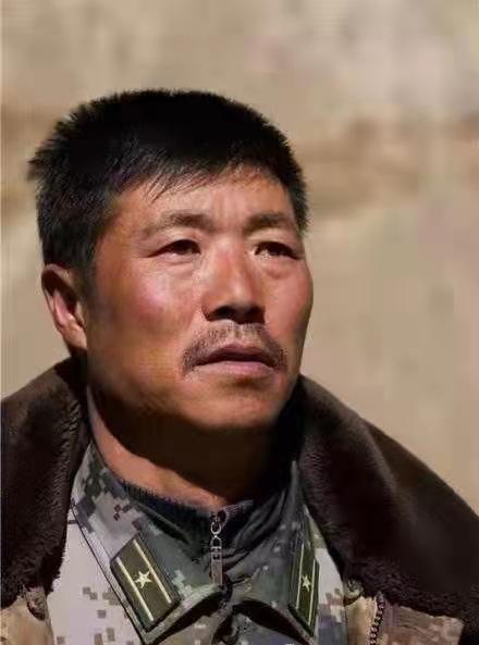 牺牲烈士陈红军妻子发声:你在那边还好吗?