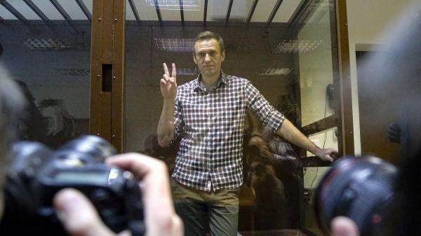 法媒:欧盟酝酿对俄罗斯实施新制裁