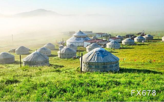2021蒙古gdp_2021年上半年内蒙古各市盟GDP鄂尔多斯排名第一包头超越呼和浩特