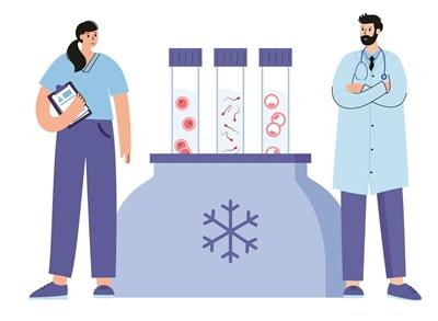 冷冻胚胎能否返还?法院:当事人有保管处置权