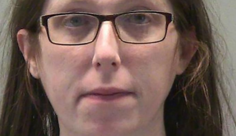 被控参与国会骚乱 美国右翼民兵女领导人拒绝认罪