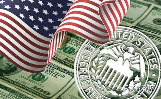 就业复苏将与通胀抬头赛跑 美元反弹还有空间吗?