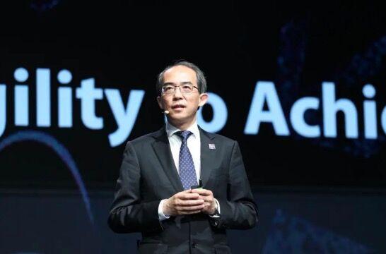 中兴通讯总裁徐子阳:5G处于导入期 产业和生态伙伴要建立更深的开放合作