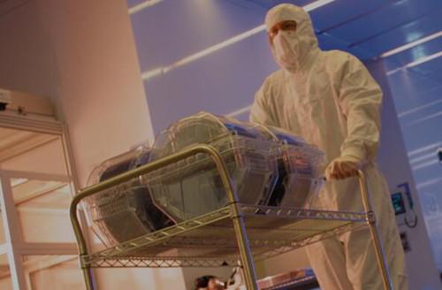 应用材料CEO预计今年晶圆厂设备投资将创记录