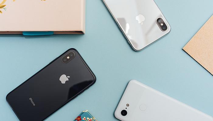 苹果2020Q4重回智能手机销量全球第一,但全年销售龙头仍是三星
