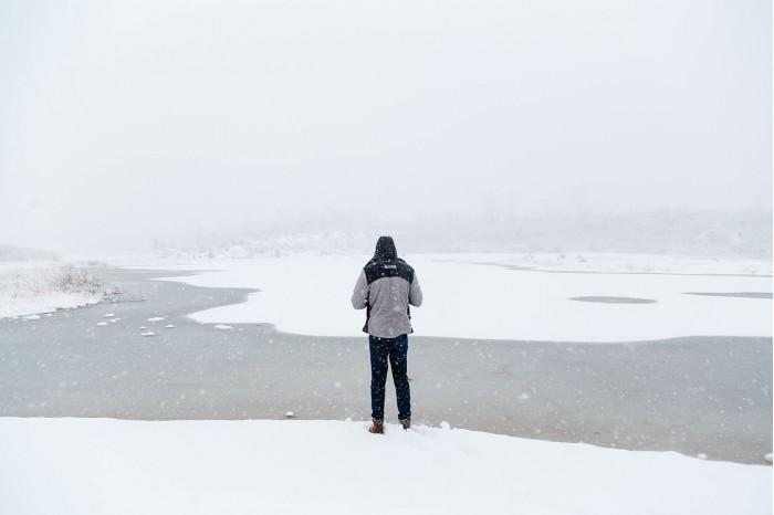 新研究发现20%的人拥有能更好抵御寒冷的基因突变
