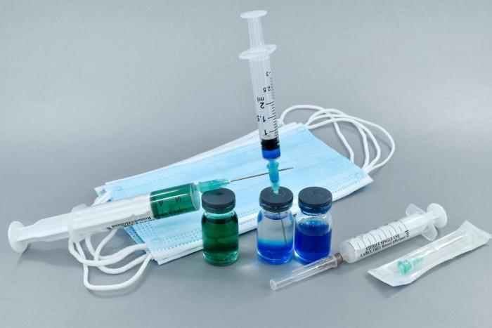 不用两针:研究显示新冠肺炎治愈者只需一剂疫苗就足够了