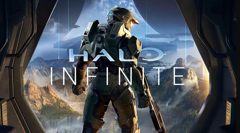 传《战争机器》团队成员协助《光环:无限》开发
