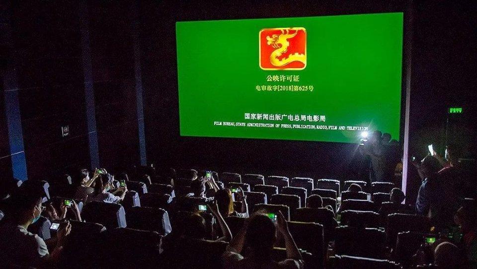 春节档火爆,但影视寒冬过去了吗?先得学会和流媒体共生