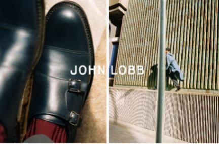 爱马仕旗下鞋履品牌John Lobb入驻京东  开设其中国首家线上官方旗舰店