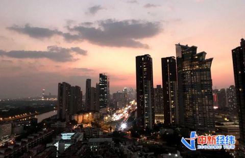 资料图:深圳一处住宅 中新经纬 薛宇飞 摄