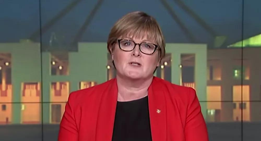 澳大利亚防长因病入院 澳外交部长接管国防部