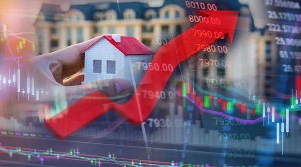 房地产狂飙1100亿:资金收割股市转战楼市?三大谜团待解