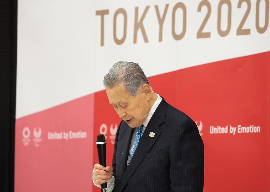 东京奥组委主席换人后 仍有大批奥运志愿者辞职