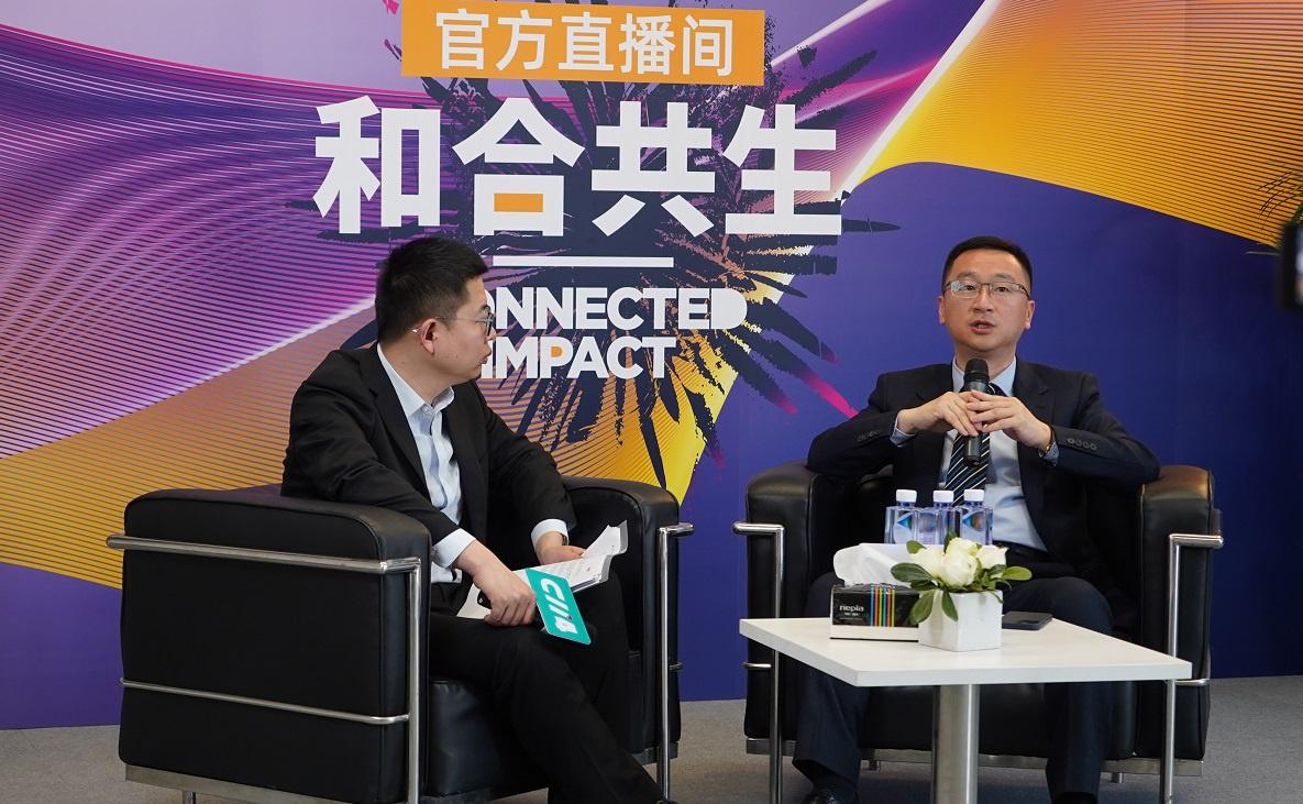 """专访诺基亚贝尔张赟:手握三张""""王牌"""",目标IP与光网络协同"""