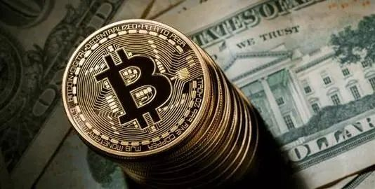 人民银行等五部委发布《关于防范比特币风险的通知》