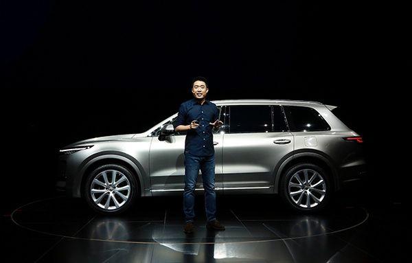 李想谈科技公司造车:他们从0到1,我们已经从1到10